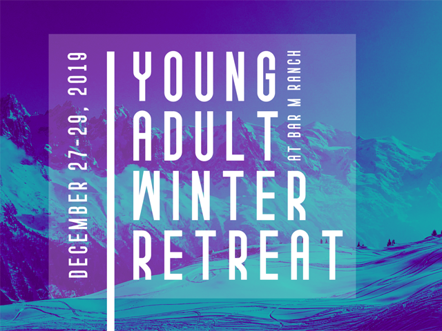 Rooted Winter Retreat 2019