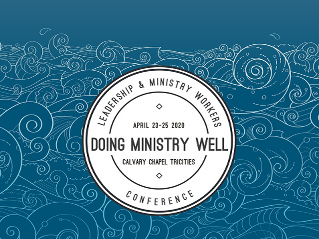 Ministry Conference 2020