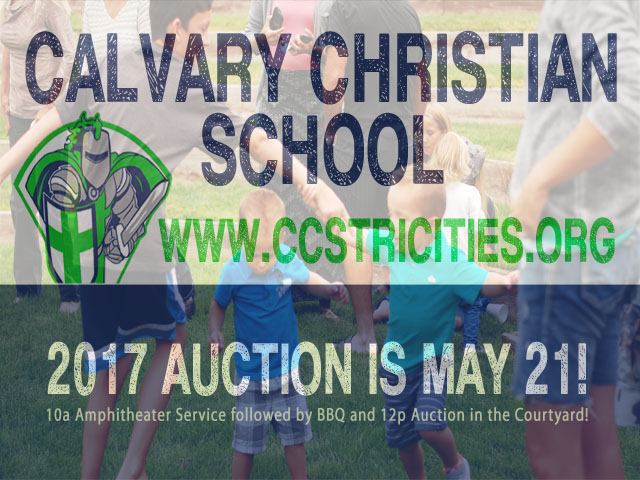 CCS Auction and Amphitheater Service