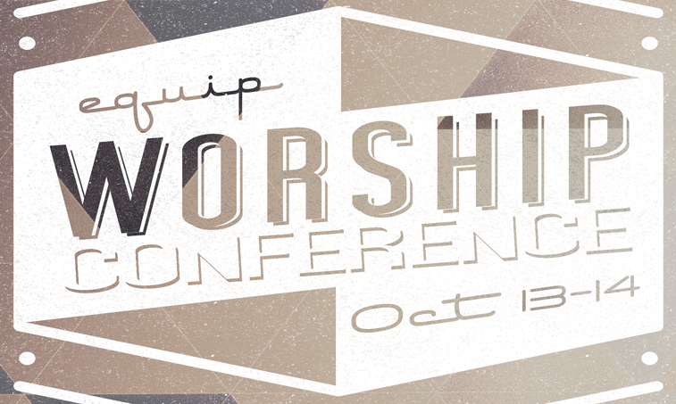 EQ Worship Conference 2017