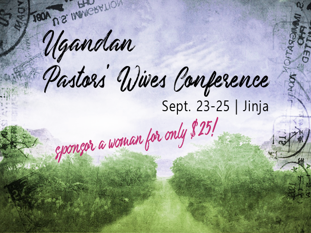 Ugandan Women's Conference Scholarships