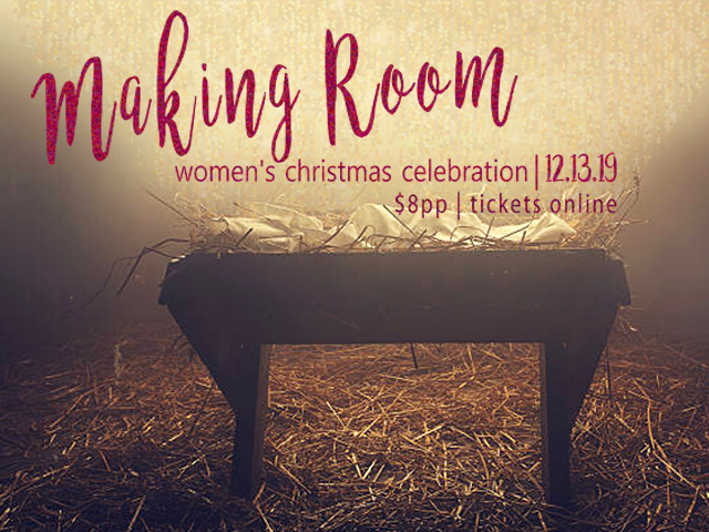 Women's Christmas Celebration