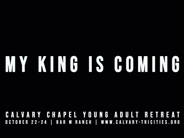 Young Adult Retreat 2021